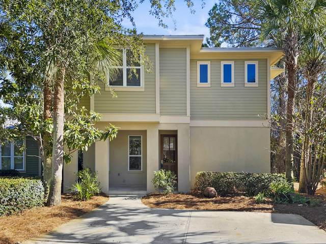 2019 Pine Island Circle, Miramar Beach, FL 32550 (MLS #859323) :: RE/MAX By The Sea