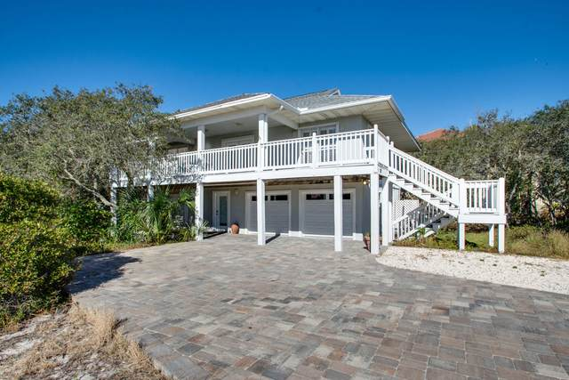 62 Overlook Circle, Miramar Beach, FL 32550 (MLS #859408) :: Linda Miller Real Estate