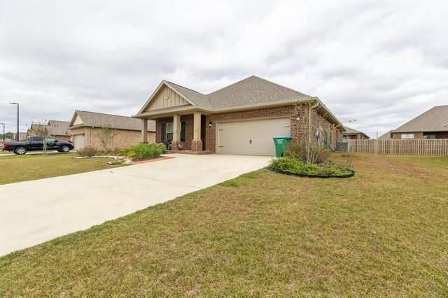 434 Chickadee Street, Crestview, FL 32539 (MLS #859426) :: Vacasa Real Estate