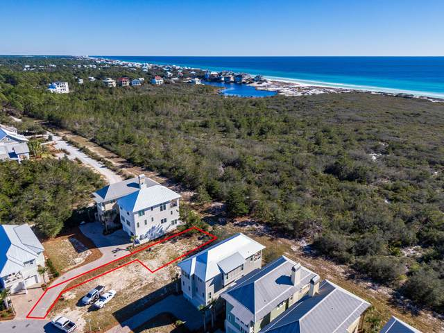 Lot 19 Cypress Drive, Santa Rosa Beach, FL 32459 (MLS #859464) :: Luxury Properties on 30A