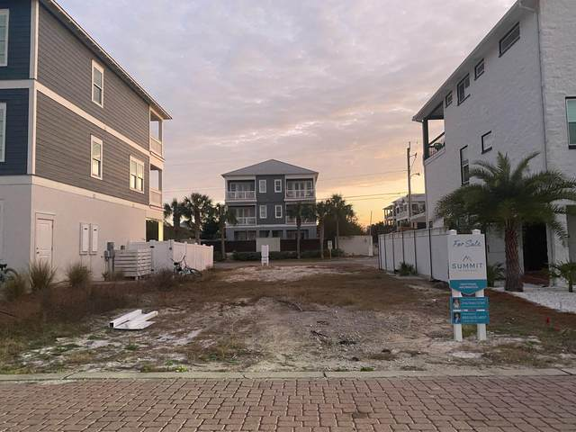 lot 10 Tidewater Court, Rosemary Beach, FL 32461 (MLS #859590) :: Engel & Voelkers - 30A Beaches
