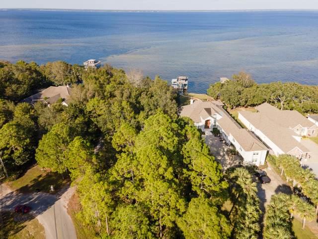 L 23 BLK A Walton Way, Miramar Beach, FL 32550 (MLS #859626) :: Briar Patch Realty