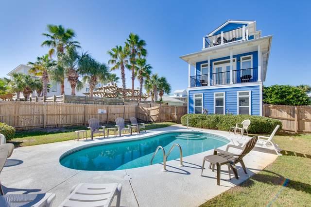 77 Mark Street, Destin, FL 32541 (MLS #859653) :: Scenic Sotheby's International Realty