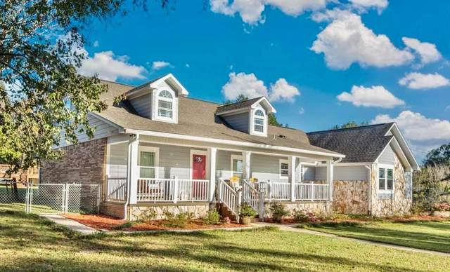 3567 Buckhorn Drive, Crestview, FL 32539 (MLS #859676) :: The Ryan Group