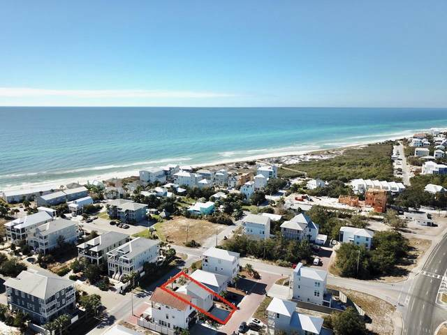 28 Tidewater Court, Inlet Beach, FL 32461 (MLS #859690) :: The Premier Property Group