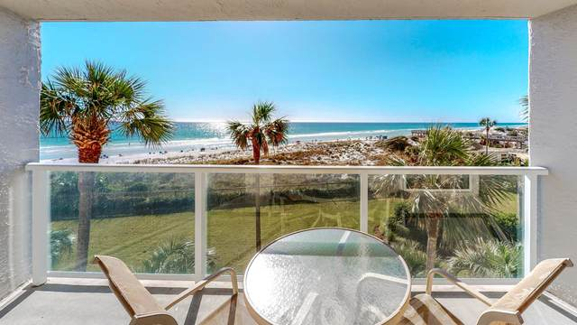 4227 Beachside Two Drive Unit 227, Miramar Beach, FL 32550 (MLS #859706) :: Counts Real Estate on 30A