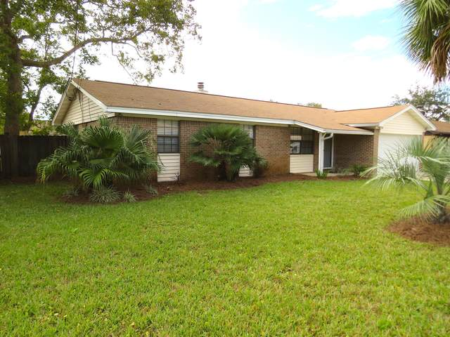 143 Deville Drive, Mary Esther, FL 32569 (MLS #859712) :: Somers & Company