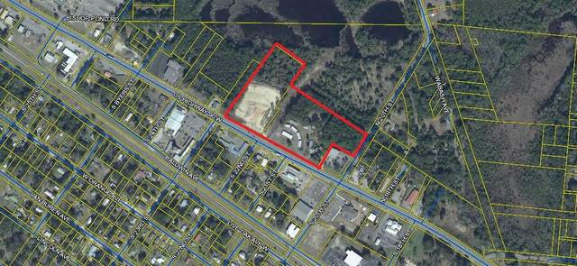 428 W Us Highway 90, Defuniak Springs, FL 32433 (MLS #859717) :: Engel & Voelkers - 30A Beaches