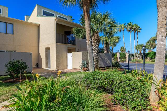 930 Gulf Shore Drive Unit 1, Destin, FL 32541 (MLS #859727) :: Berkshire Hathaway HomeServices Beach Properties of Florida