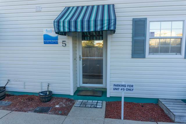 2000 Scenic Gulf Drive Unit 5, Miramar Beach, FL 32550 (MLS #859784) :: 30a Beach Homes For Sale