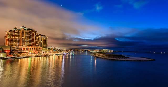 10 Harbor Boulevard Unit Gv25, Destin, FL 32541 (MLS #859820) :: NextHome Cornerstone Realty