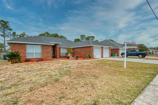 8252 Cosica Boulevard, Navarre, FL 32566 (MLS #859840) :: Scenic Sotheby's International Realty