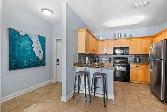 10 Silk Bay Drive #123, Santa Rosa Beach, FL 32459 (MLS #859851) :: Counts Real Estate on 30A