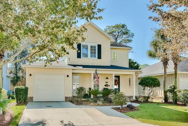 171 S Zander Way, Santa Rosa Beach, FL 32459 (MLS #859856) :: ENGEL & VÖLKERS