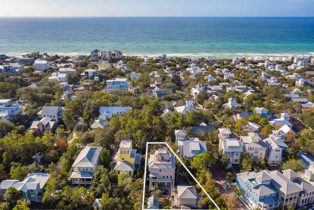 350 Forest Street, Santa Rosa Beach, FL 32459 (MLS #859858) :: Linda Miller Real Estate