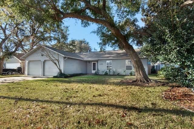 1170 Bay Court, Destin, FL 32541 (MLS #859897) :: Scenic Sotheby's International Realty