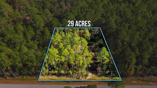 TBD Wells Beach Road, Navarre, FL 32566 (MLS #860025) :: Vacasa Real Estate