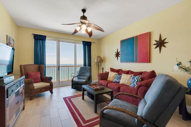 15817 Front Beach Road Unit 2-1102, Panama City Beach, FL 32413 (MLS #860035) :: RE/MAX By The Sea