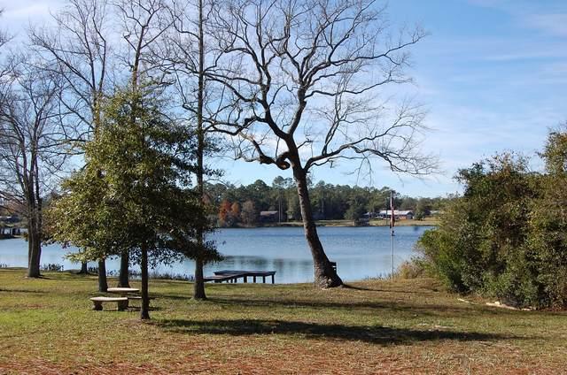 1545 Walton Road, Defuniak Springs, FL 32433 (MLS #860097) :: Linda Miller Real Estate
