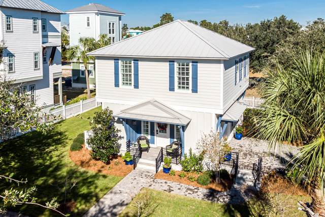 317 Village Boulevard, Santa Rosa Beach, FL 32459 (MLS #860134) :: Beachside Luxury Realty