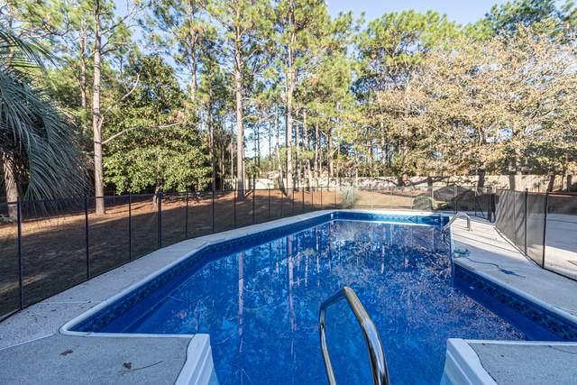 2423 Woodbine Drive, Crestview, FL 32536 (MLS #860196) :: The Chris Carter Team
