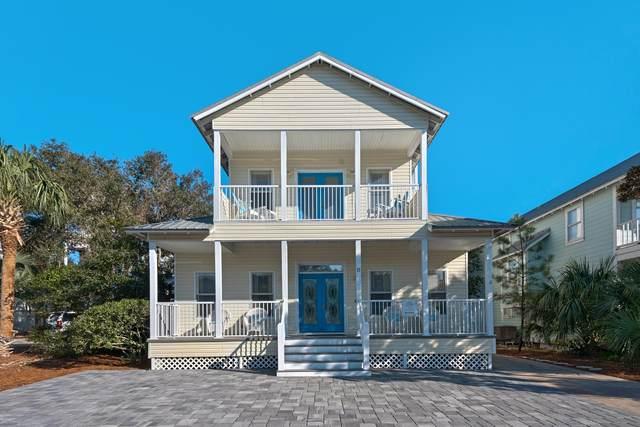 71 Stingray Street, Destin, FL 32541 (MLS #860234) :: NextHome Cornerstone Realty