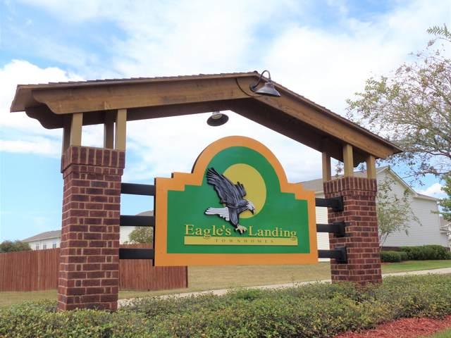 779 Majestic Drive, Crestview, FL 32536 (MLS #860335) :: The Chris Carter Team