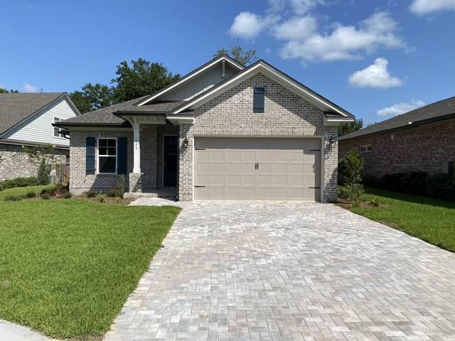 808 Raihope Way, Niceville, FL 32578 (MLS #860376) :: Back Stage Realty