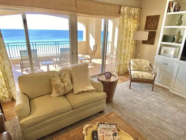 4630 Southwinds Drive #4630, Miramar Beach, FL 32550 (MLS #860398) :: NextHome Cornerstone Realty