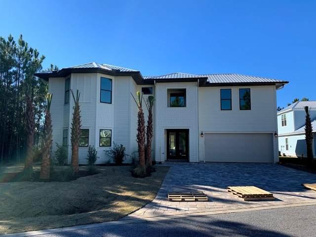 31 Breezeway Boulevard, Santa Rosa Beach, FL 32459 (MLS #860402) :: Somers & Company