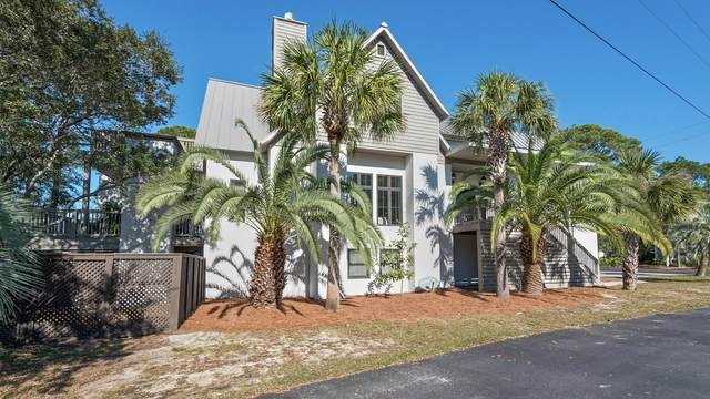 12 Trae Lane, Santa Rosa Beach, FL 32459 (MLS #860572) :: Beachside Luxury Realty