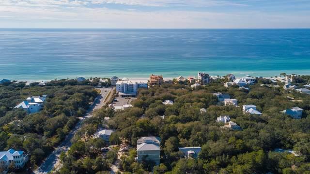 10-11 S Yaupon Street, Santa Rosa Beach, FL 32459 (MLS #860701) :: NextHome Cornerstone Realty