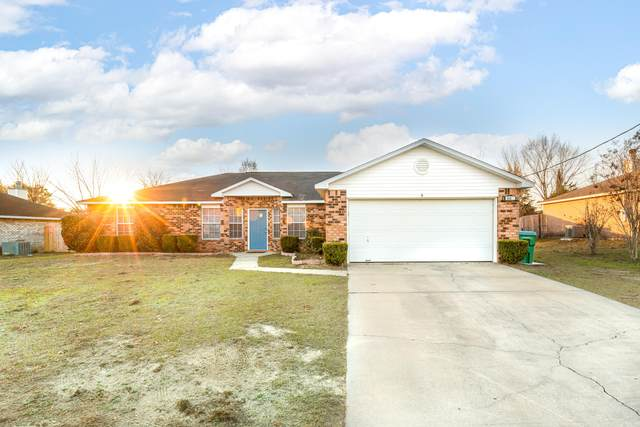 610 Northview Drive, Crestview, FL 32536 (MLS #860954) :: Scenic Sotheby's International Realty