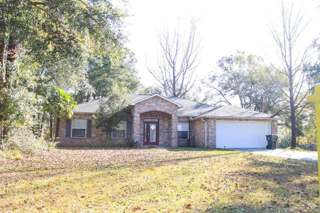 57 S Pleasant Dr., Defuniak Springs, FL 32435 (MLS #861077) :: Somers & Company