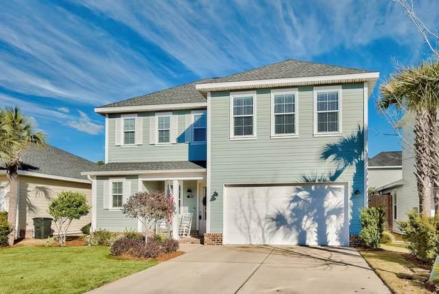 90 Chapman Street, Santa Rosa Beach, FL 32459 (MLS #861185) :: Corcoran Reverie