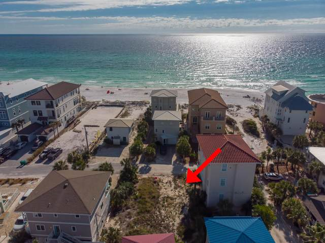 Lot 7 Open Gulf Street, Miramar Beach, FL 32550 (MLS #861304) :: Berkshire Hathaway HomeServices PenFed Realty