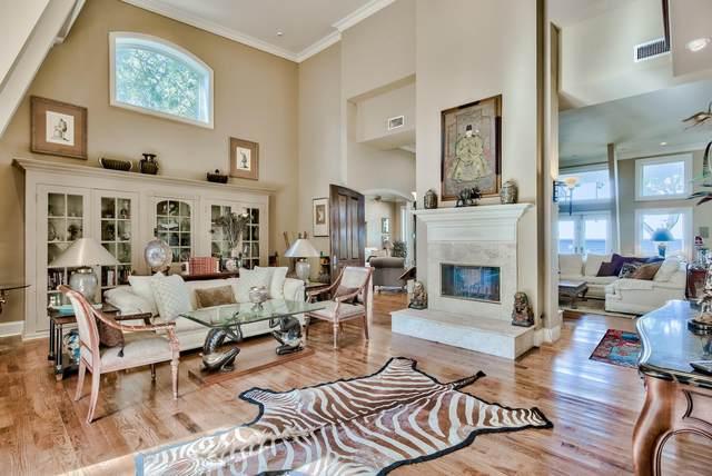 4013 W Indian Trail, Destin, FL 32541 (MLS #861367) :: Linda Miller Real Estate