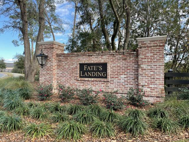 1720 Ella Lane, Niceville, FL 32578 (MLS #861542) :: NextHome Cornerstone Realty