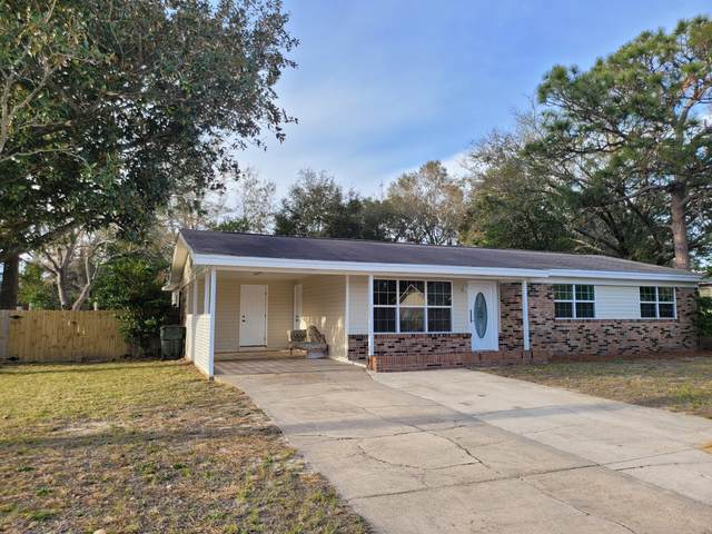 54 NW Martisa Road, Fort Walton Beach, FL 32548 (MLS #861590) :: Briar Patch Realty