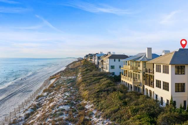152 E St Lucia Lane, Santa Rosa Beach, FL 32459 (MLS #861619) :: Engel & Voelkers - 30A Beaches