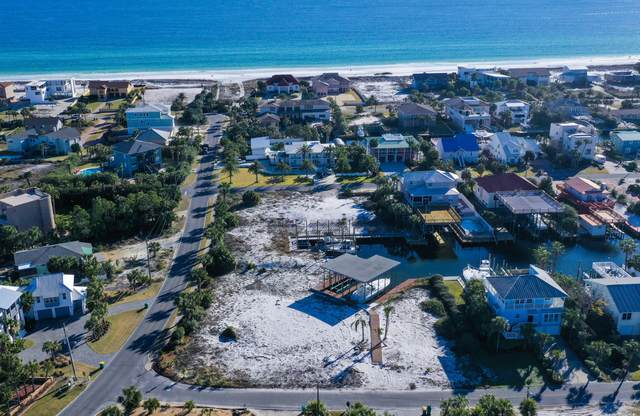 622 Choctaw Drive, Destin, FL 32541 (MLS #861668) :: Somers & Company
