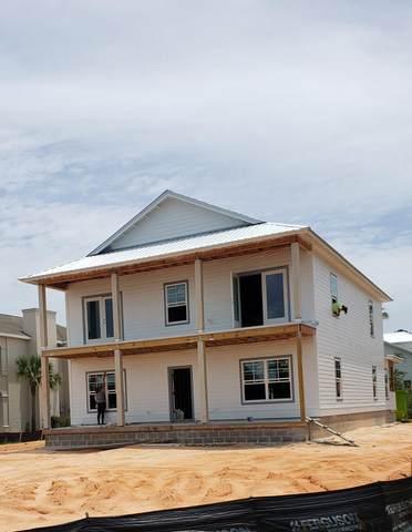 449 Shelter Cove Drive, Santa Rosa Beach, FL 32459 (MLS #861729) :: Counts Real Estate on 30A