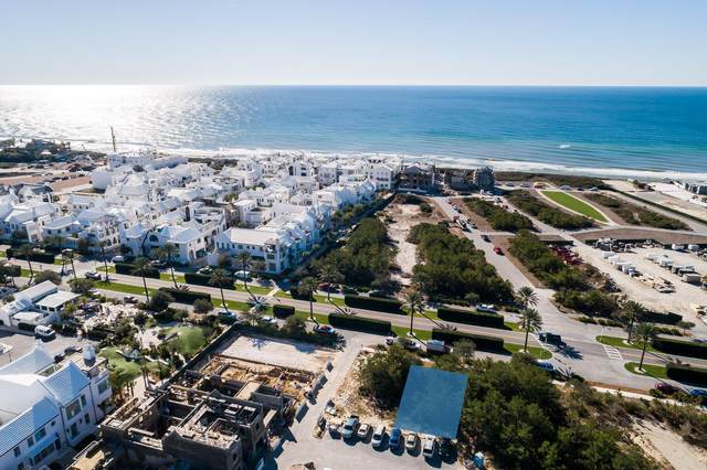 Z20 Tea Island Street, Alys Beach, FL 32461 (MLS #861785) :: Rosemary Beach Realty