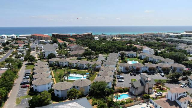 285 Payne Street 28A, Miramar Beach, FL 32550 (MLS #861853) :: Scenic Sotheby's International Realty