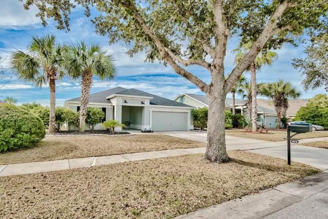 105 Biltmore Place, Panama City Beach, FL 32413 (MLS #861869) :: Anchor Realty Florida