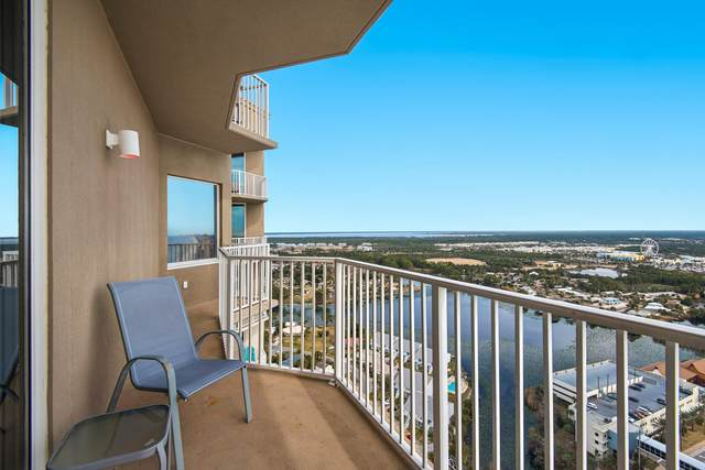 16819 Front Beach Road Unit 2917, Panama City Beach, FL 32413 (MLS #861909) :: NextHome Cornerstone Realty