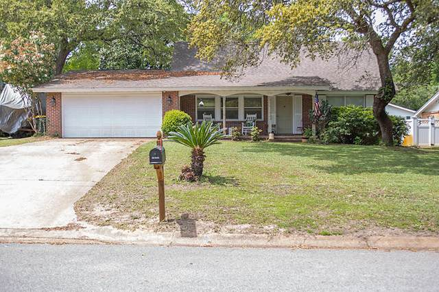 208 NW Costaki Court, Fort Walton Beach, FL 32548 (MLS #862037) :: Classic Luxury Real Estate, LLC