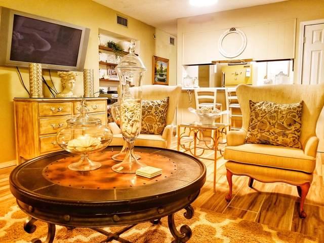 4000 Gulf Terrace Drive #122, Destin, FL 32541 (MLS #862042) :: Rosemary Beach Realty