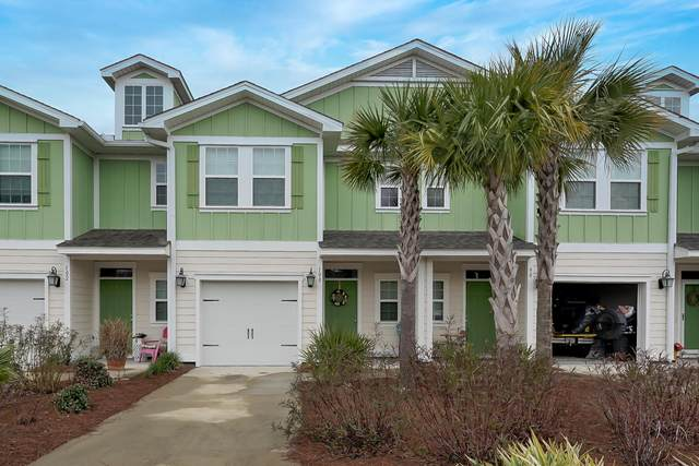 100 Fox Glove Lane, Panama City Beach, FL 32413 (MLS #862132) :: The Premier Property Group