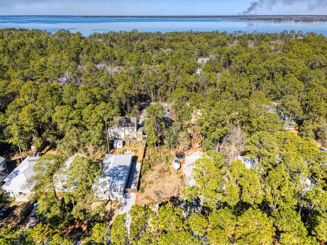 Lot #28 E Point Washington Road #28, Santa Rosa Beach, FL 32459 (MLS #862135) :: NextHome Cornerstone Realty